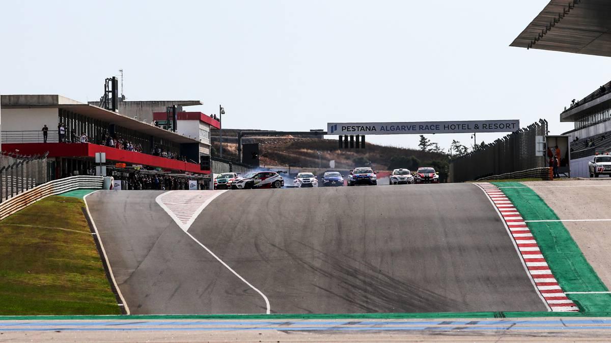 Racing Weekend Vila Real II - Domingo