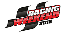 logo racing weekend 2018