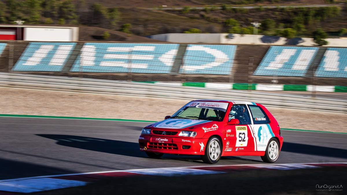 portimao legends palves sab
