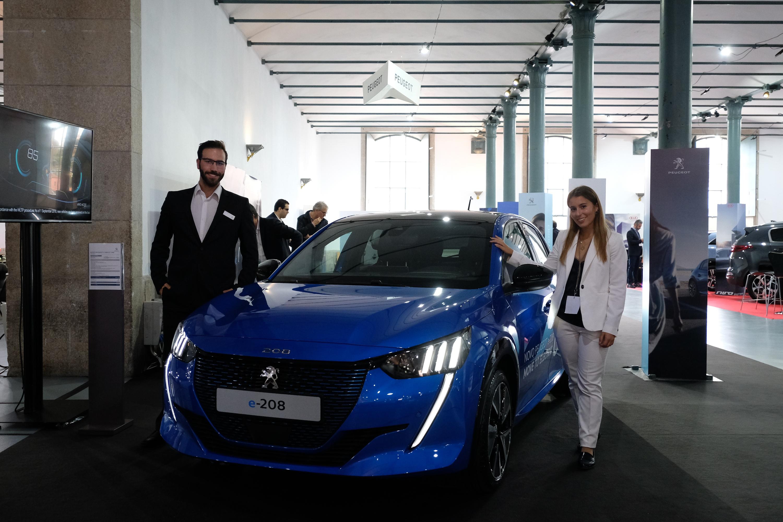 SAHE Peugeot Sab