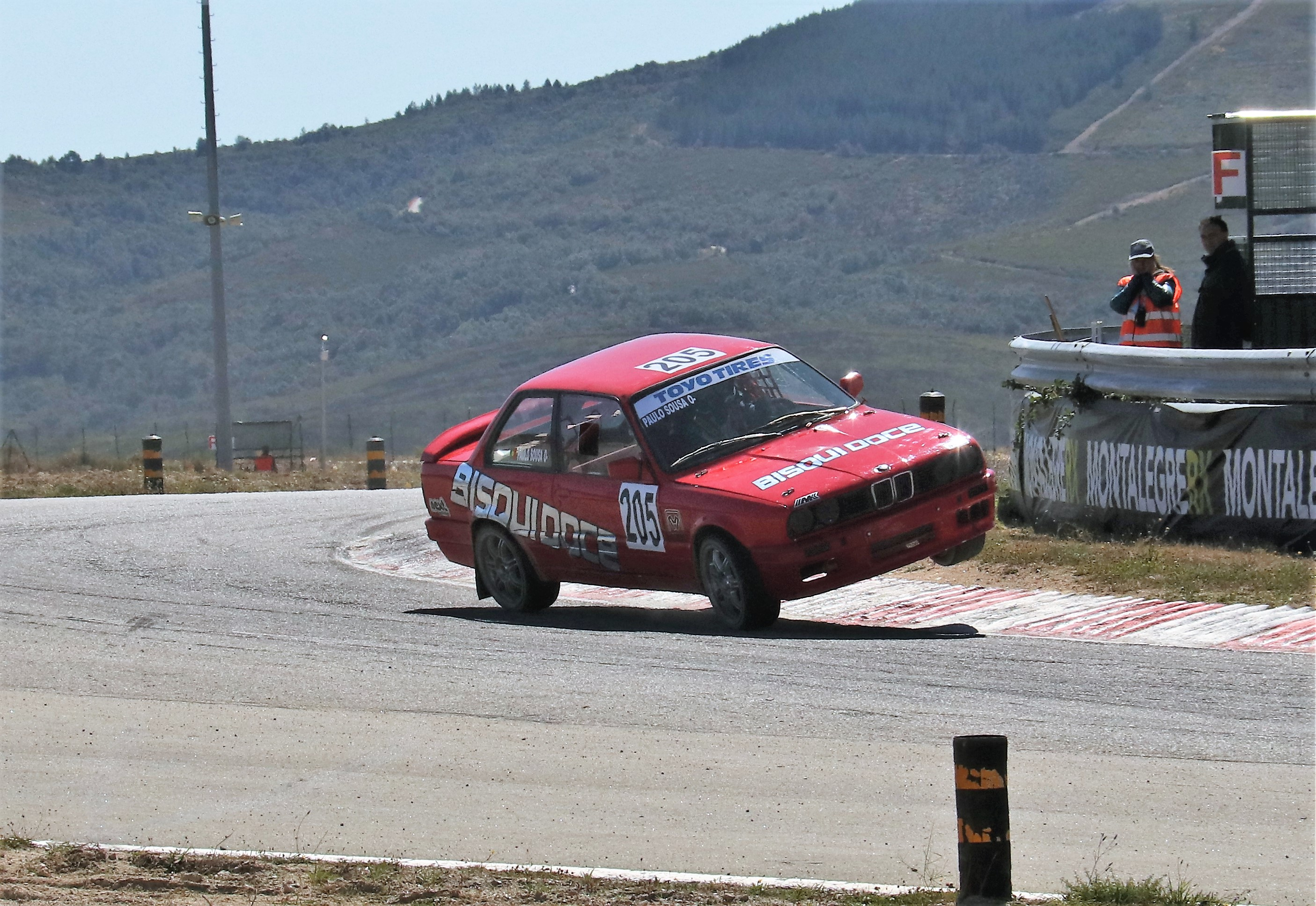 Ralicross Montalegre 2 – Domingo