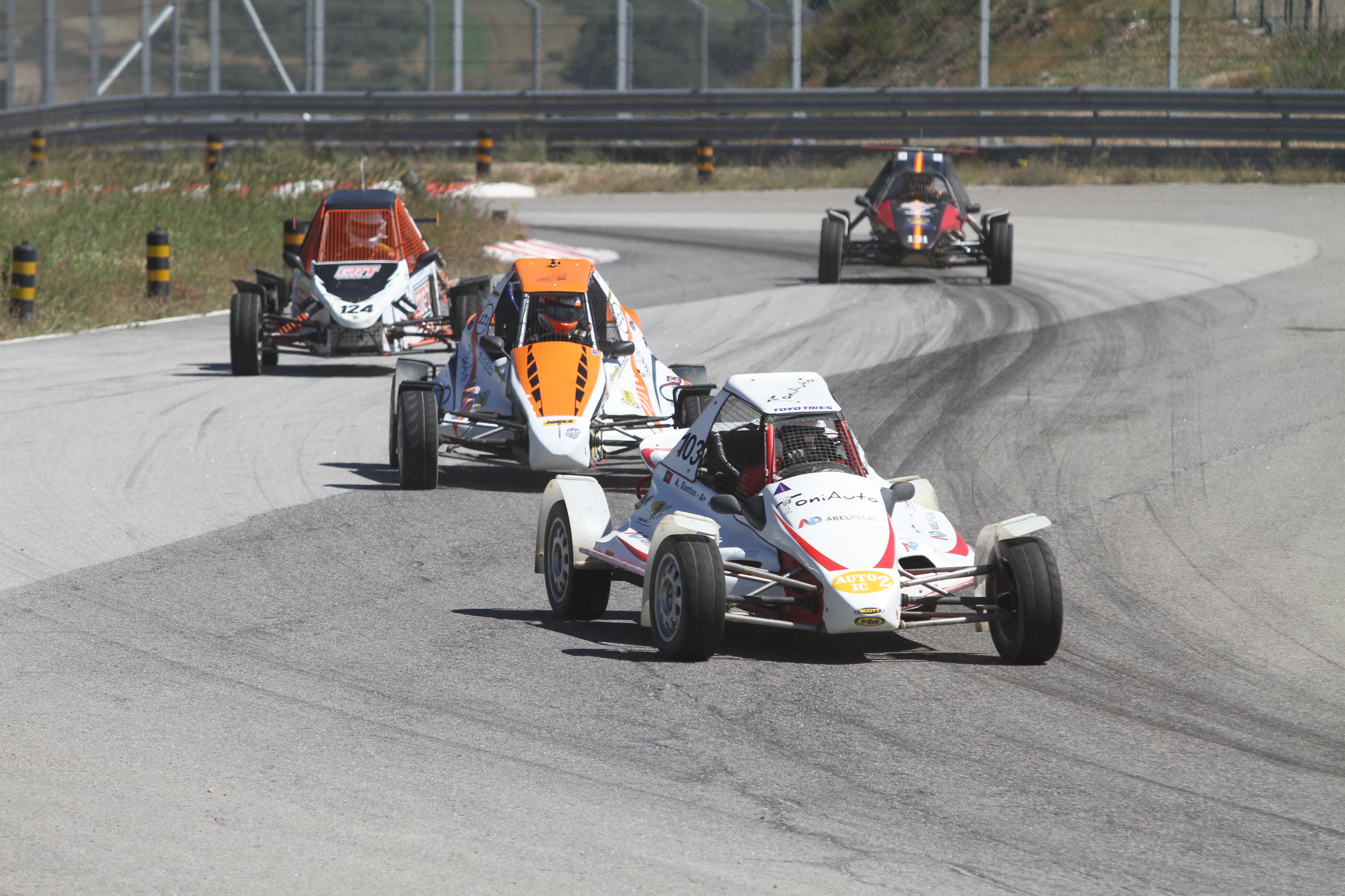 Montalegre superbuggy