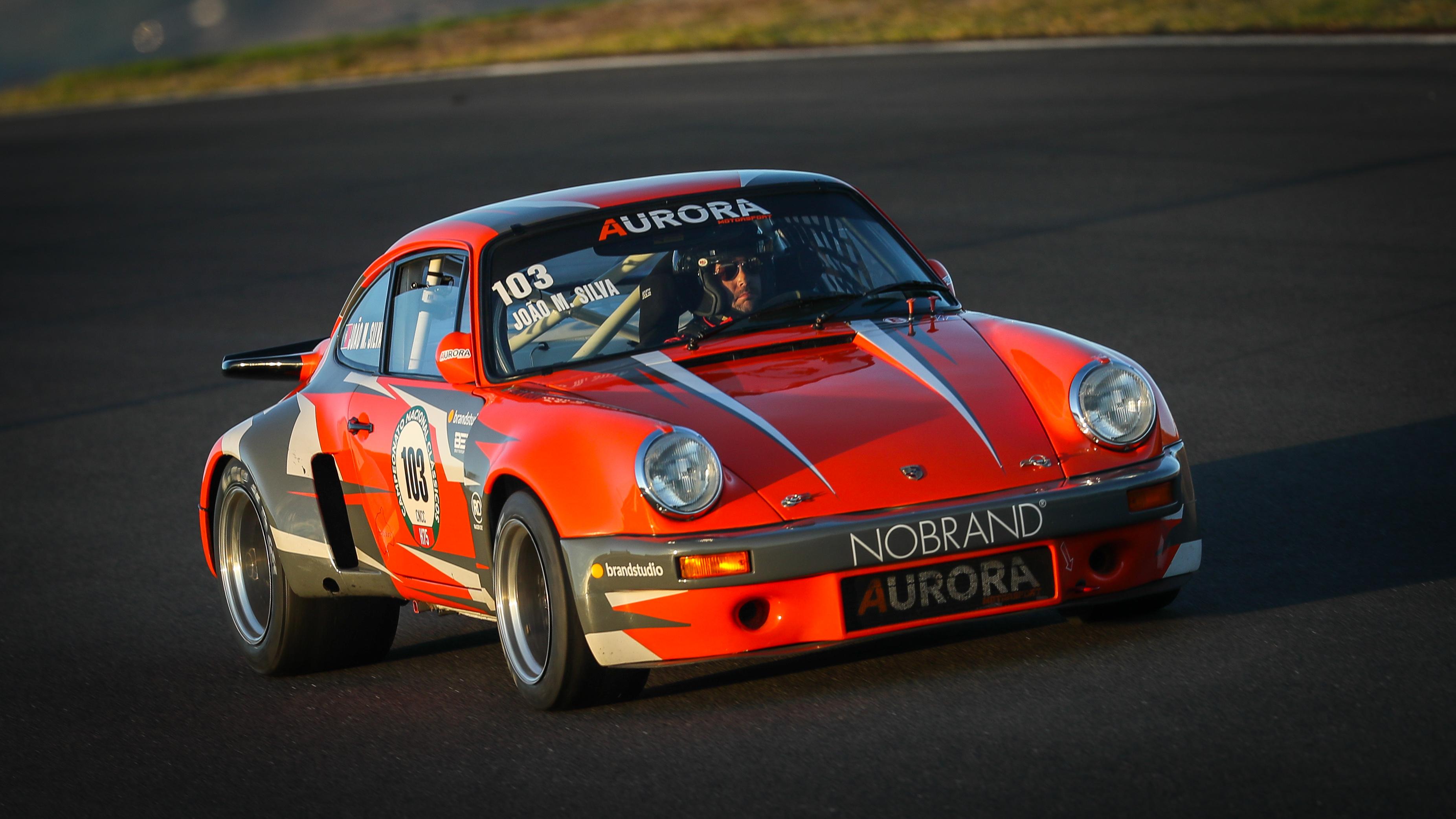 Racing Weekend Portimão III - Domingo