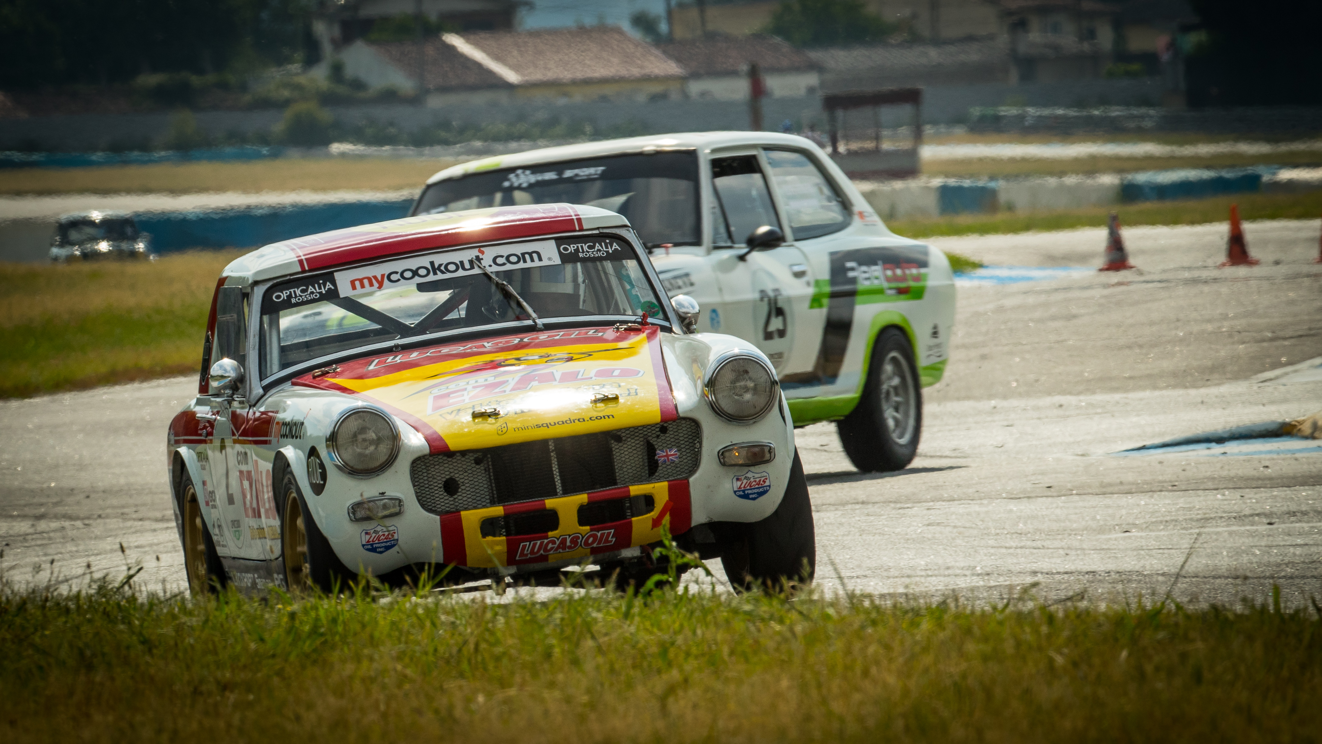 Racing Weekend Braga - Sábado