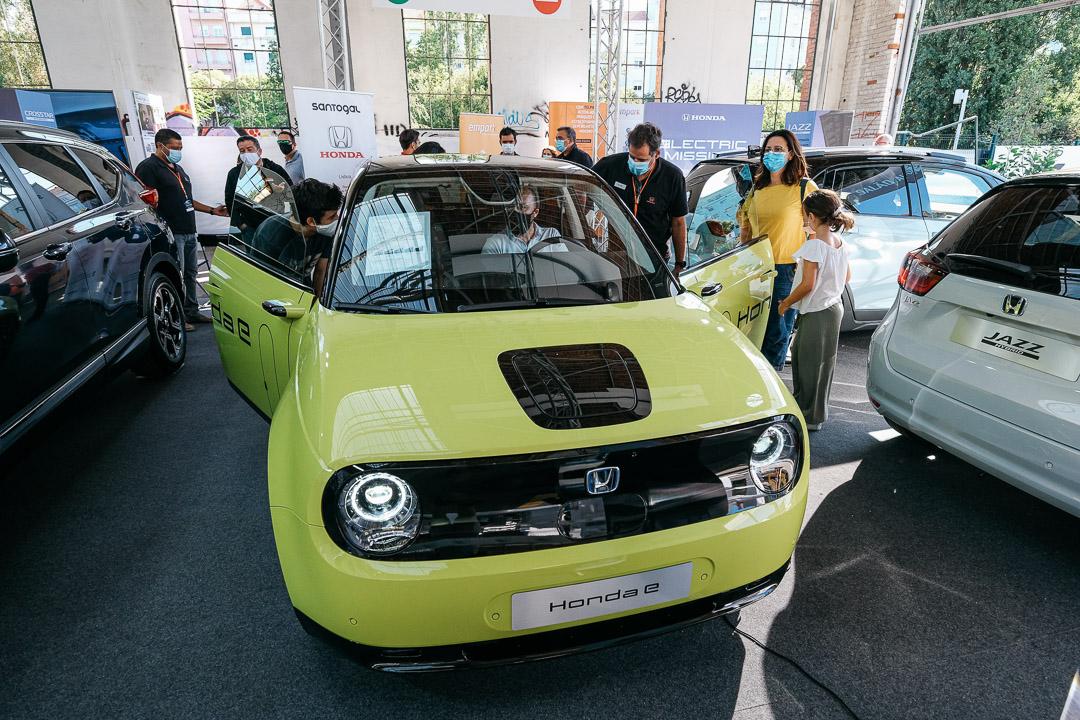 ECar Honda