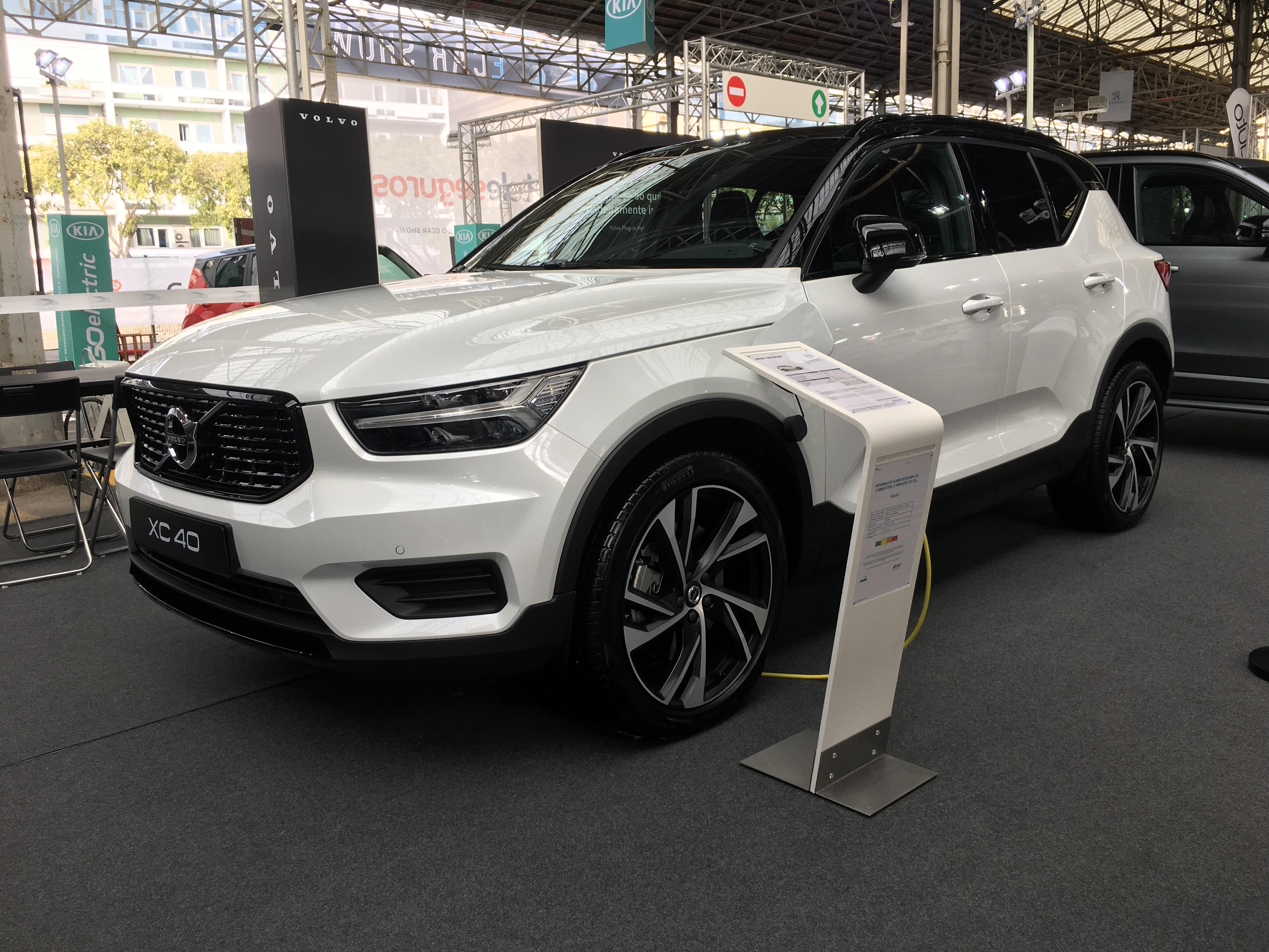 ECar Volvo
